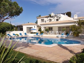 6 bedroom Villa in Quinta do Lago, Faro, Portugal : ref 5480219