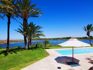 5 bedroom Villa in Quinta do Lago, Faro, Portugal : ref 5480111
