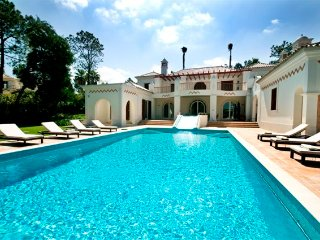 5 bedroom Villa in Quinta do Lago, Faro, Portugal : ref 5480063