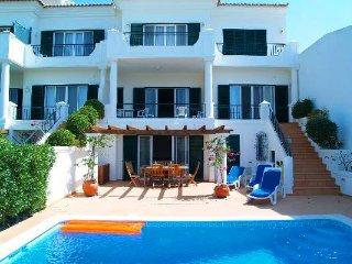 3 bedroom Villa in Vale do Lobo, Faro, Portugal : ref 5479992