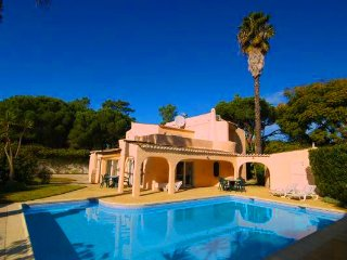 5 bedroom Villa in Quinta do Lago, Faro, Portugal : ref 5479980