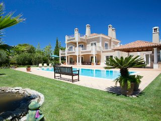 5 bedroom Villa in Ponte de Cima, Faro, Portugal : ref 5479955