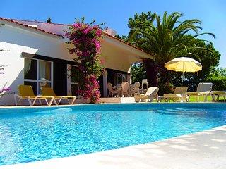 4 bedroom Villa in Vale do Lobo, Faro, Portugal : ref 5479953
