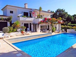4 bedroom Villa in Quinta do Lago, Faro, Portugal : ref 5479895