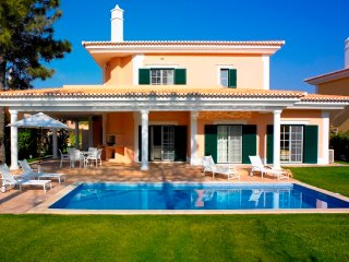 3 bedroom Villa in Quinta do Lago, Faro, Portugal : ref 5479882