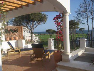 2 bedroom Apartment in Vale do Lobo, Faro, Portugal : ref 5479878