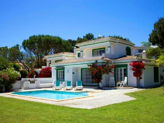 3 bedroom Villa in Quinta do Lago, Faro, Portugal : ref 5479870