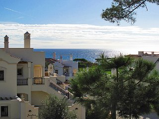 3 bedroom Apartment in Vale do Lobo, Faro, Portugal : ref 5479846