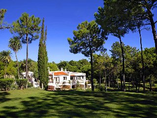 2 bedroom Apartment in Quinta do Lago, Faro, Portugal : ref 5479845