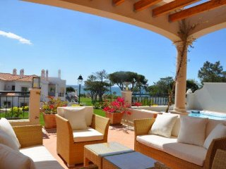 2 bedroom Apartment in Vale do Lobo, Faro, Portugal : ref 5479835