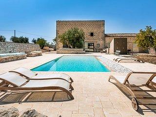 5 bedroom Villa in Costa Saracena-Castelluccio, Sicily, Italy : ref 5479356