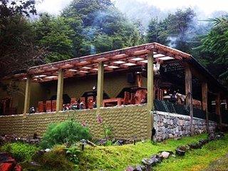 Canto De LLuvia Lodge - Coyhaique