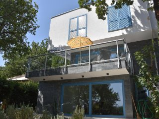 Three bedroom house Jadranovo, Crikvenica (K-14231)