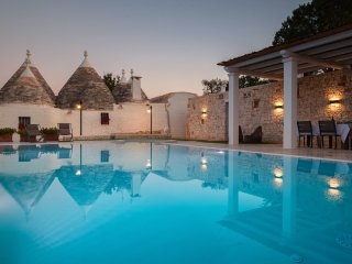 3 bedroom Villa in Martina Franca, Apulia, Italy : ref 5478919