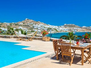 1 bedroom Villa in Mykonos, South Aegean, Greece : ref 5478581