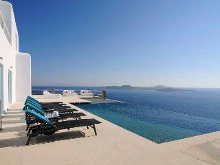 1 bedroom Villa in Mykonos, South Aegean, Greece : ref 5478568
