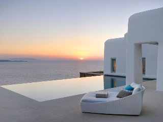 1 bedroom Villa in Mykonos, South Aegean, Greece : ref 5478567