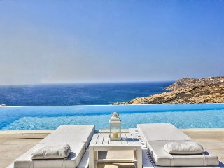 1 bedroom Villa in Mykonos, South Aegean, Greece : ref 5478566
