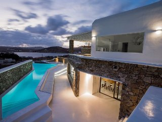 1 bedroom Villa in Mykonos, South Aegean, Greece : ref 5478554