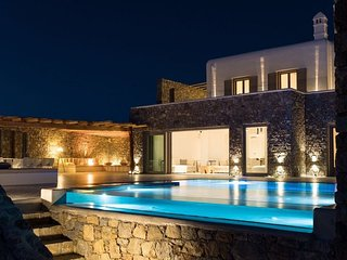 1 bedroom Villa in Mykonos, South Aegean, Greece : ref 5478553