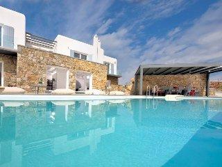 1 bedroom Villa in Mykonos, South Aegean, Greece : ref 5478552