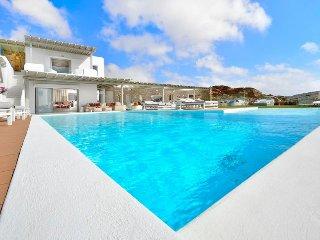 1 bedroom Villa in Mykonos, South Aegean, Greece : ref 5478531