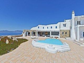 1 bedroom Villa in Mykonos, South Aegean, Greece : ref 5478528