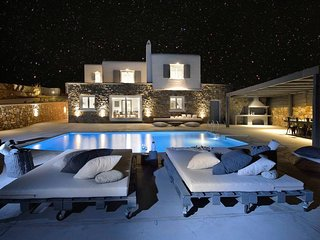 1 bedroom Villa in Mykonos, South Aegean, Greece : ref 5478525