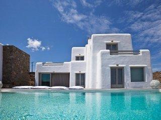 1 bedroom Villa in Mykonos, South Aegean, Greece : ref 5478521