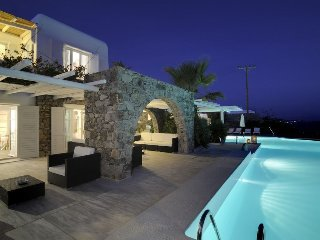 1 bedroom Villa in Mykonos, South Aegean, Greece : ref 5478519