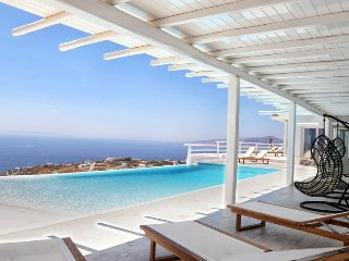 1 bedroom Villa in Mykonos, South Aegean, Greece : ref 5478517