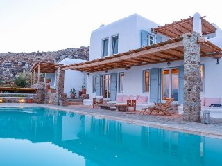 1 bedroom Villa in Mykonos, South Aegean, Greece : ref 5478515