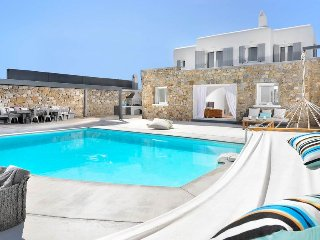1 bedroom Villa in Mykonos, South Aegean, Greece : ref 5478514
