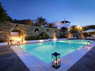 1 bedroom Villa in Mykonos, South Aegean, Greece : ref 5478509