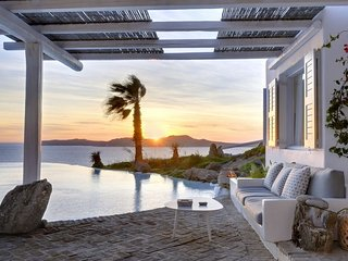 1 bedroom Villa in Mykonos, South Aegean, Greece : ref 5478506