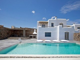 1 bedroom Villa in Mykonos, South Aegean, Greece : ref 5478500