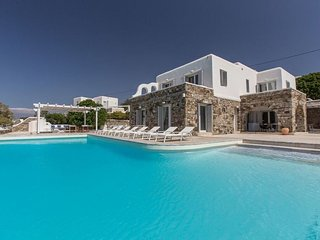 1 bedroom Villa in Mykonos, South Aegean, Greece : ref 5478499