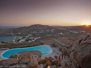 1 bedroom Villa in Mykonos, South Aegean, Greece : ref 5478494