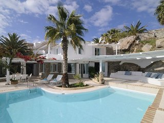 1 bedroom Villa in Mykonos, South Aegean, Greece : ref 5478491