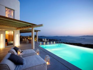 1 bedroom Villa in Mykonos, South Aegean, Greece : ref 5478490