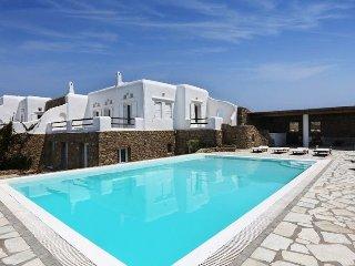 1 bedroom Villa in Mykonos, South Aegean, Greece : ref 5478486