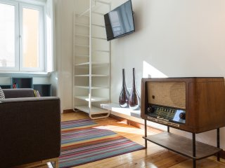 New OpenSpace Alfama (perfect for couple)