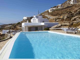 1 bedroom Villa in Mykonos, South Aegean, Greece : ref 5478482