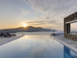 1 bedroom Villa in Mykonos, South Aegean, Greece : ref 5478481
