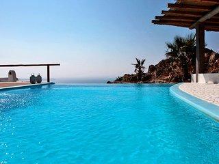 1 bedroom Villa in Mykonos, South Aegean, Greece : ref 5478477