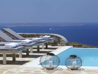 1 bedroom Villa in Mykonos, South Aegean, Greece : ref 5478466