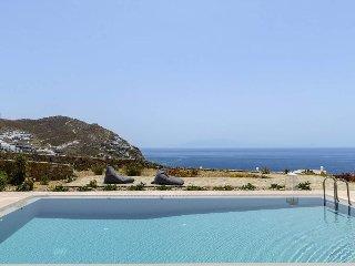 1 bedroom Villa in Mykonos, South Aegean, Greece : ref 5478463