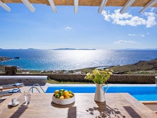 1 bedroom Villa in Mykonos, South Aegean, Greece : ref 5478461