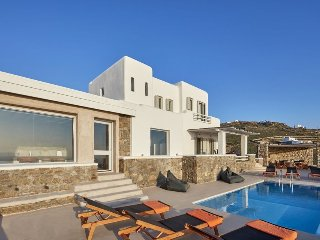 1 bedroom Villa in Mykonos, South Aegean, Greece : ref 5478459