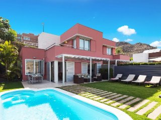2 bedroom Villa in Maspalomas, Canary Islands, Spain : ref 5478454